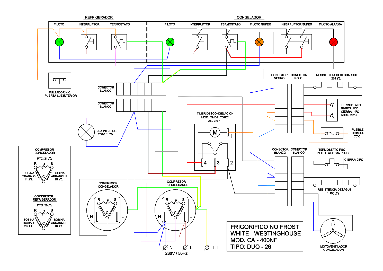Westinghouse 77021 Wiring Diagram - Whizzer Wiring Diagram -  power-poles.yenpancane.jeanjaures37.fr [ 1053 x 1489 Pixel ]