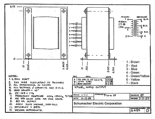 [DIAGRAM_0HG]  LT_9768] Wiring Diagram Output Tramsformer 4 8 16 Ohm Free Diagram | Wiring Diagram Output Tramsformer 4 8 16 Ohm |  | Vira Egre Mohammedshrine Librar Wiring 101