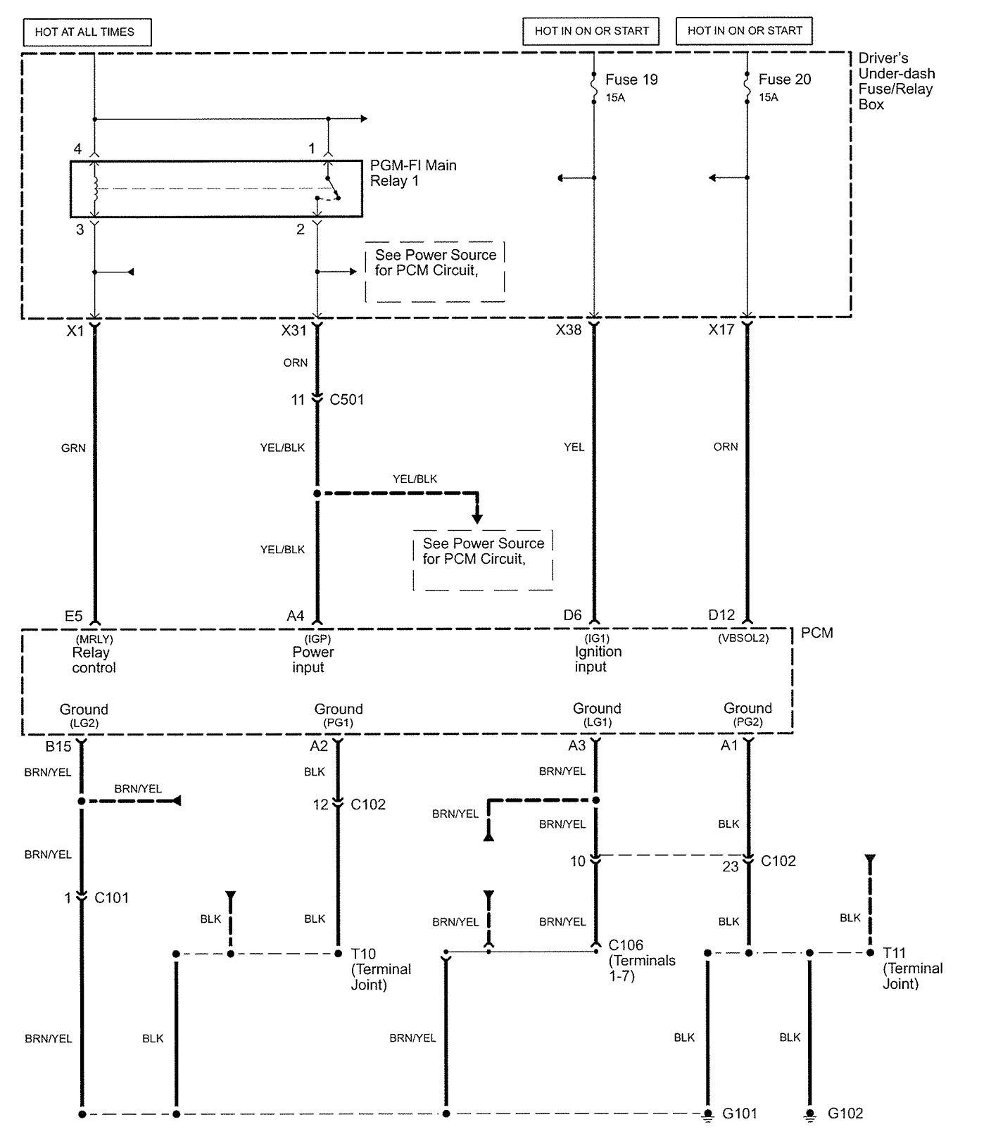 marker light wiring diagram yd 0371  05 acura rl radio wiring diagram moreover marker light  acura rl radio wiring diagram