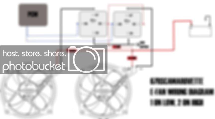Ln 5220  Electric Fan Relay Wiring Download Diagram