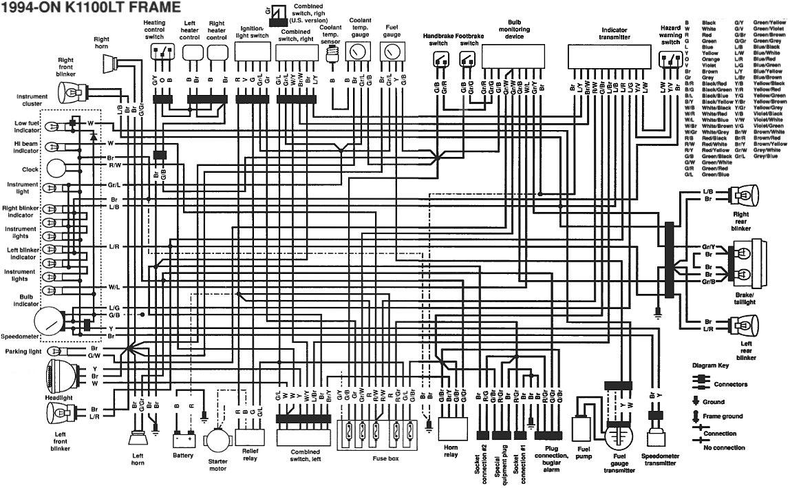 [DIAGRAM_38DE]  OZ_1567] Bmw K75 Wiring Diagram Schematic Wiring | 1985 Bmw K100 Wiring Diagram |  | Swas Apom Pelap Geis Gritea Grebs Numdin Boapu Mohammedshrine Librar Wiring  101