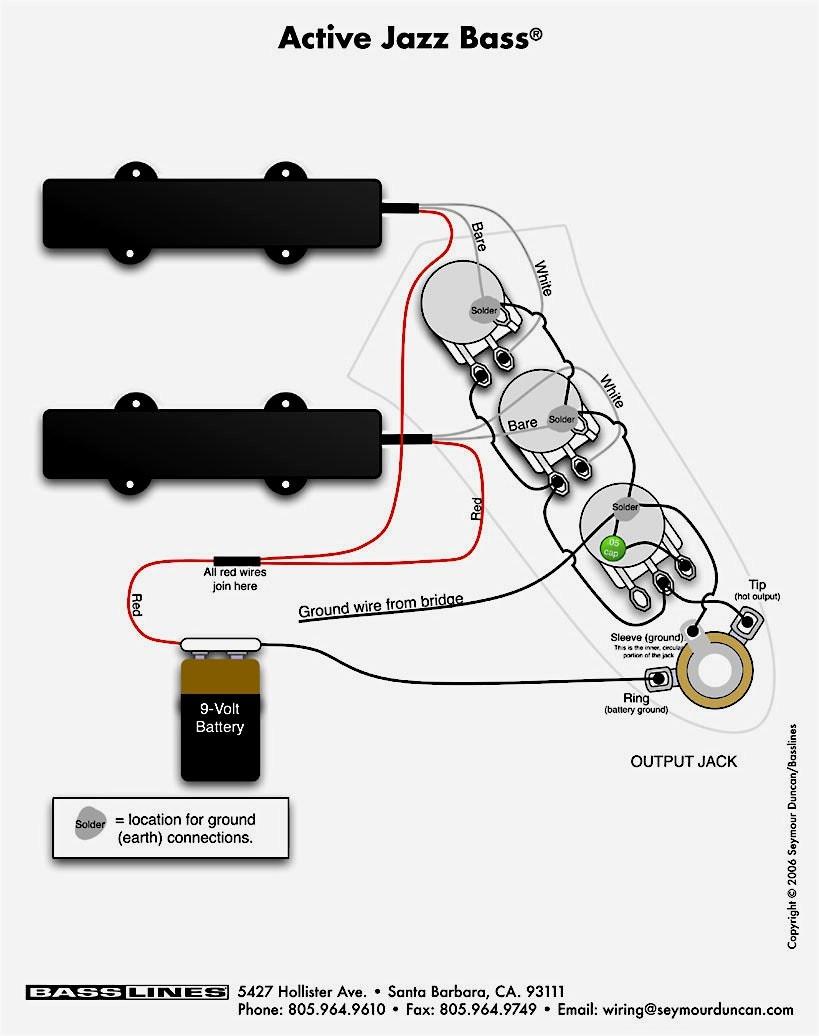 [ZTBE_9966]  ZR_5323] Guitar Output Jack Wiring Active Free Download Wiring Diagrams | Free Download Output Jack Wiring |  | Rmine Hyedi Mohammedshrine Librar Wiring 101