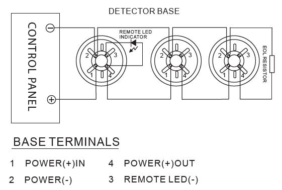 Xm 8411 Wiring Diagram Smoke Detectors Free Diagram