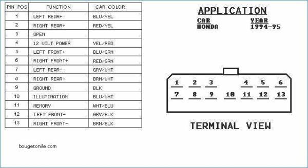 95 integra radio wiring diagram - data wiring diagrams  lyme – make lymonade