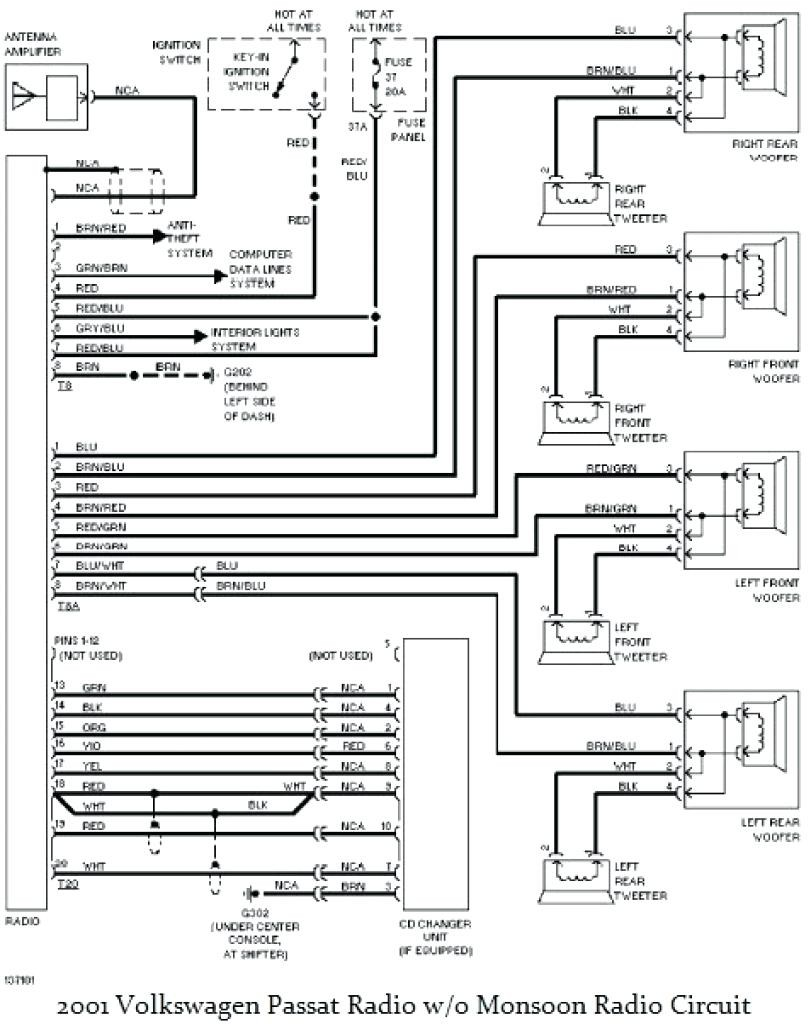 Radio Wiring Diagram For 1995 Jetta Glx 98 Civic Dx Fuse Diagram Begeboy Wiring Diagram Source
