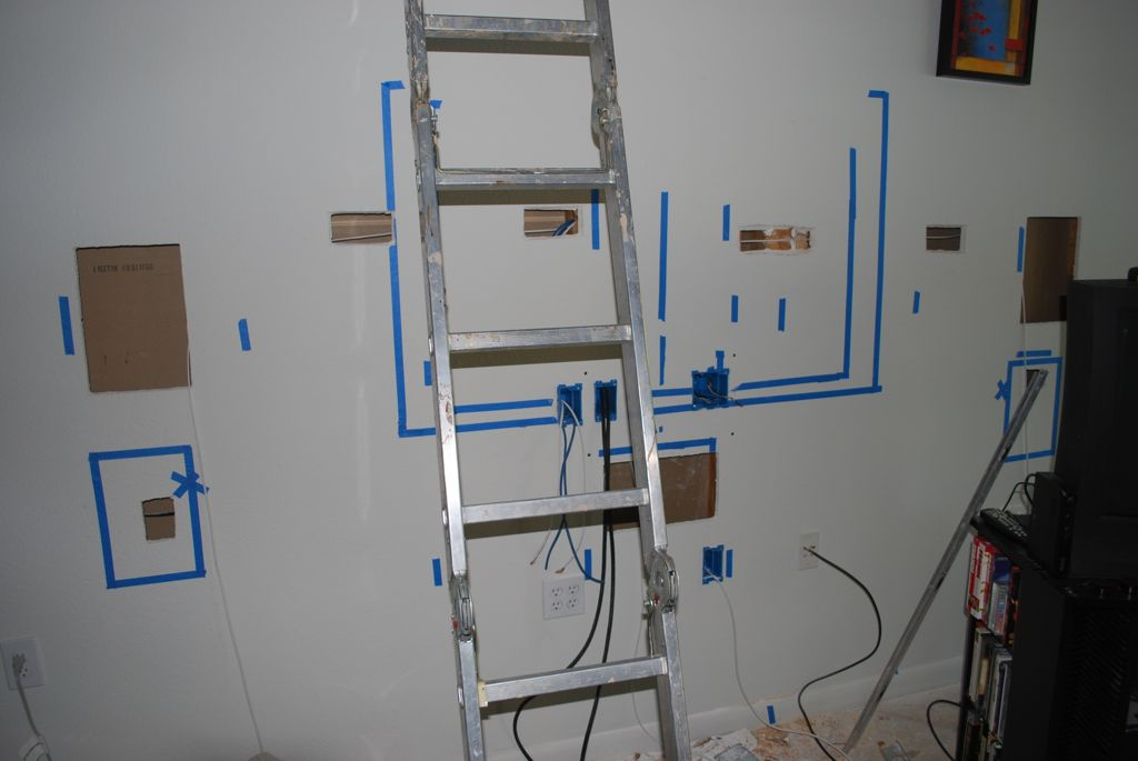 Tremendous Home Theater System Wiring Basic Electronics Wiring Diagram Wiring Cloud Dulfrecoveryedborg