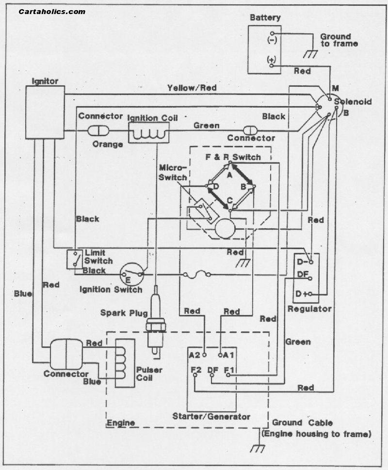 97 Ez Go Wiring Diagram Toyota 86120 0c020 Wiring Diagram For Wiring Diagram Schematics
