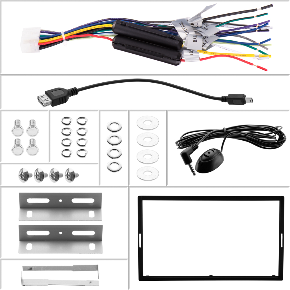 MN_8902] Boss Audio Bv9964B Wiring Harness Download Diagram