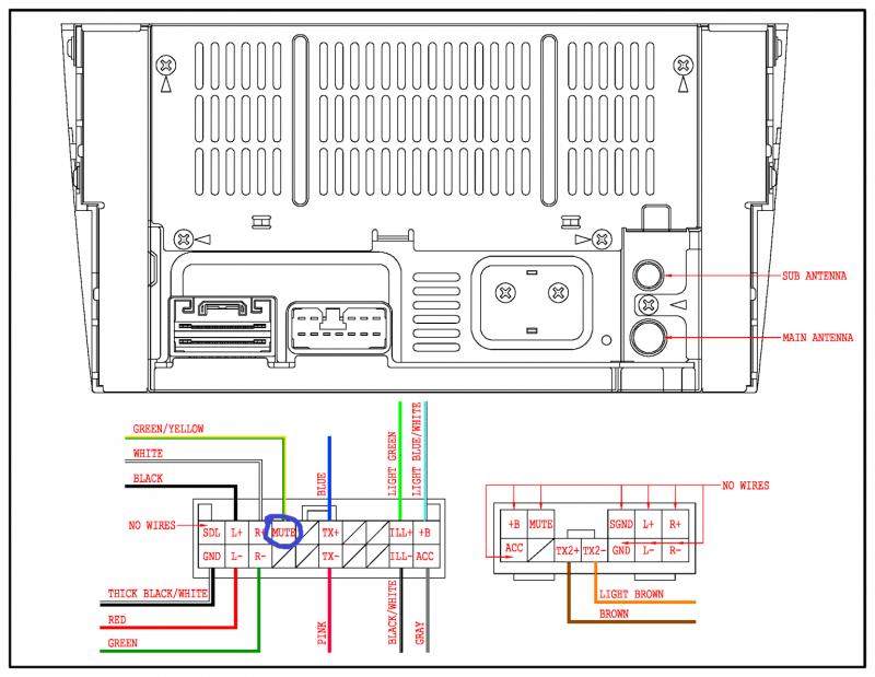 1993 Lexus Sc400 Stereo Wiring Diagram