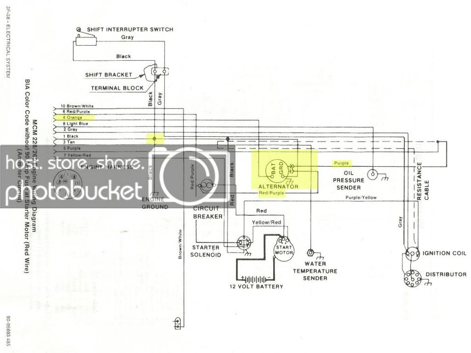 Surprising Mercruiser 260 Wiring Diagram New Model Wiring Diagram Wiring Cloud Uslyletkolfr09Org