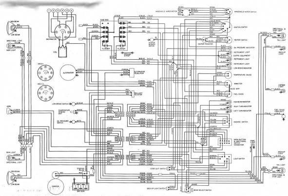 [SCHEMATICS_48YU]  YH_7470] 88 Dodge Truck Wiring Diagram Schematic Wiring | 1988 Dodge D150 Wiring Diagram |  | Targ Exmet Ophag Trons Mohammedshrine Librar Wiring 101