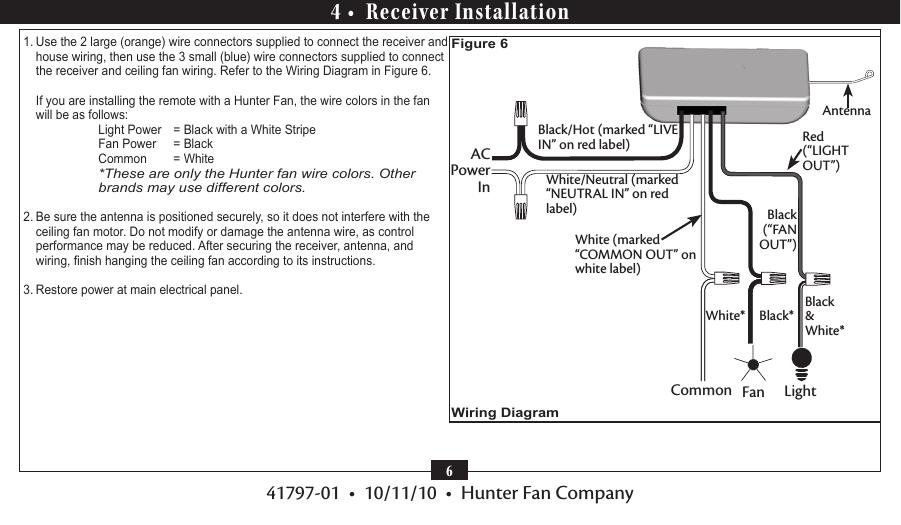 [DIAGRAM_4FR]  GT_8555] Hunter Fan Remote Wiring Instructions Wiring Diagram | Black White Hunter Ceiling Fan Wiring Diagram |  | Marki Wigeg Mohammedshrine Librar Wiring 101
