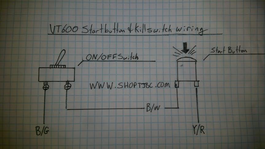 Surprising 1996 Honda Shadow Wiring Diagram Basic Electronics Wiring Diagram Wiring Cloud Rineaidewilluminateatxorg