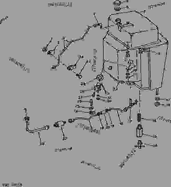 OW_6555] John Deere 4250 Wiring DiagramHabi Inrebe Mohammedshrine Librar Wiring 101
