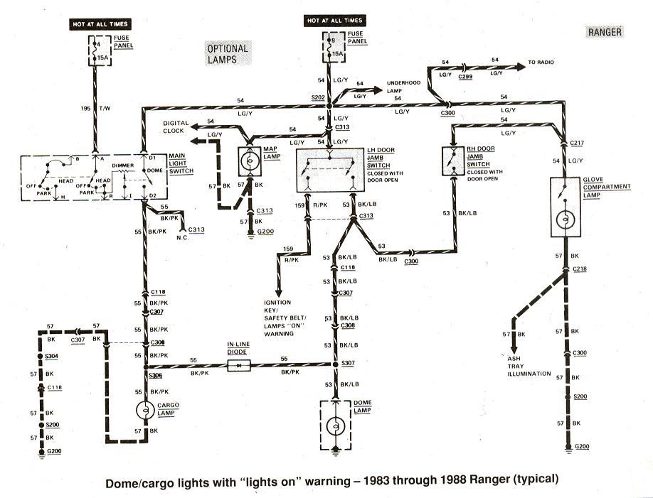 [ZTBE_9966]  TS_6154] 1983 Ford F150 Wiring Diagram | 1983 Ford Wiring Diagram |  | Shopa Ponol Hapolo Mohammedshrine Librar Wiring 101