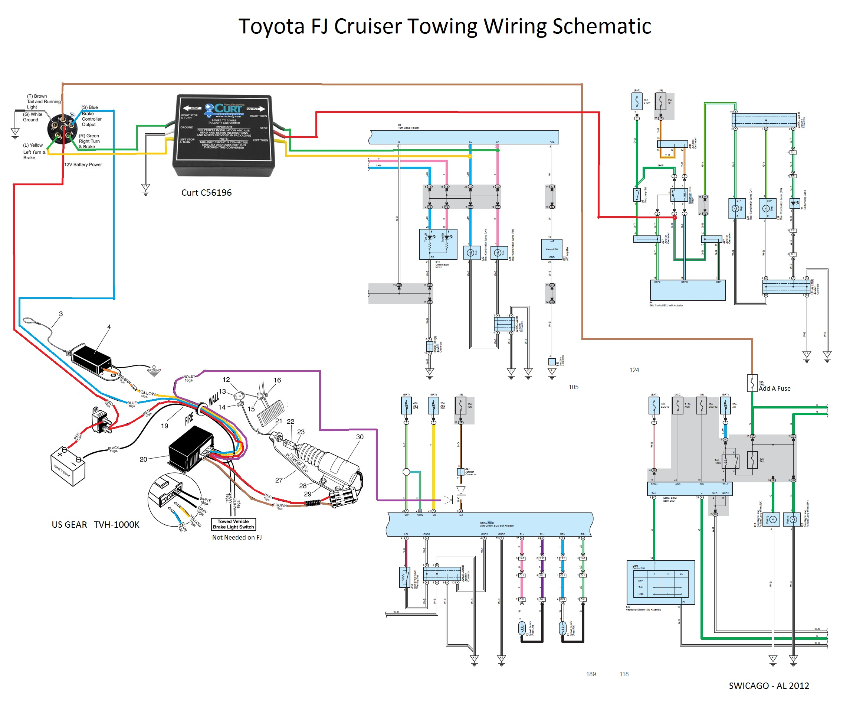 ZY_4189] Cruiser Wiring Diagram On 4 Pin Trailer Wiring Diagram Fj Cruiser  Schematic WiringCali Xeira Mohammedshrine Librar Wiring 101