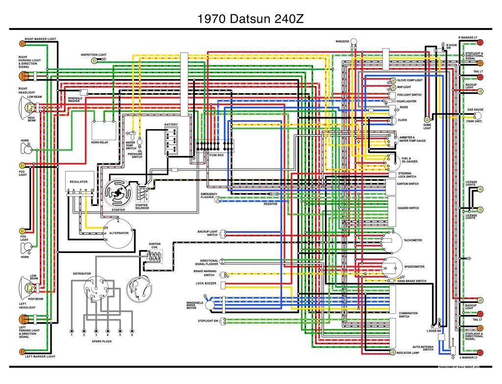 datsun 620 alternator wiring diagram - light wiring diagram 2007 chevy hhr  for wiring diagram schematics  wiring diagram schematics