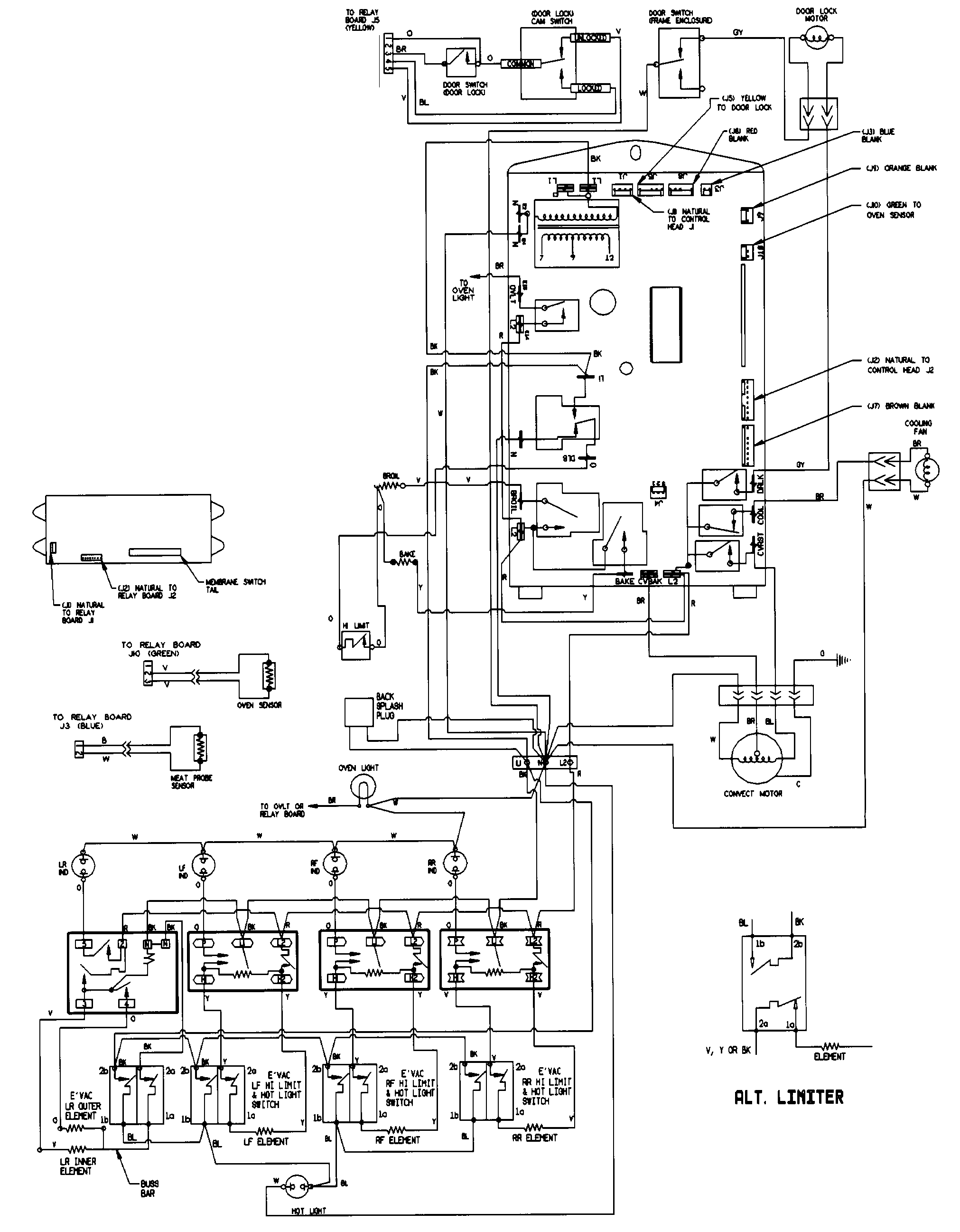 electrical wiring diagram refrigeration fd 8429  refrigerator parts diagram moreover refrigerator pressor  refrigerator parts diagram moreover