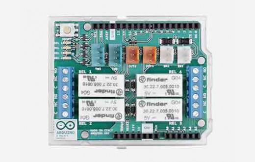Sensational Arduino 4 Relays Shield Wiring Cloud Lukepaidewilluminateatxorg