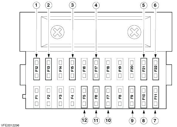 Ct 5352 2000 Chrysler 300 Fuse Box Diagram Wiring Diagram
