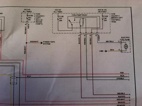 DC_0420] Mini Cooper Fuel Pump Wiring Diagram Free Diagram | 2003 Mini Cooper S Wiring Schematic |  | Mimig Alma Sheox Mohammedshrine Librar Wiring 101