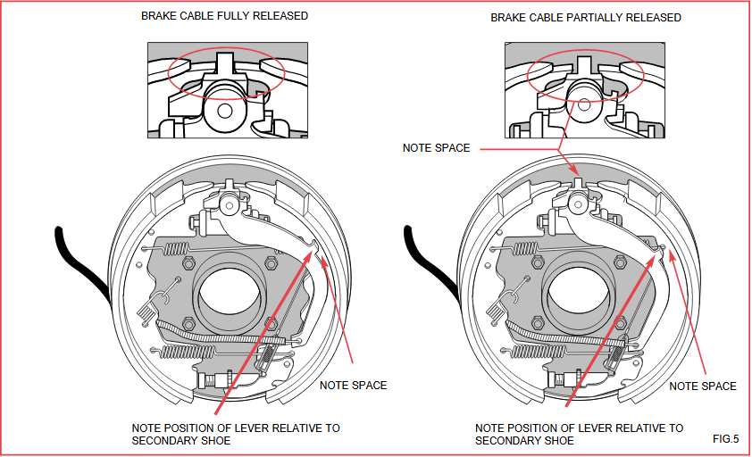 Hr 0667  Ford Brakes Diagram Free Diagram