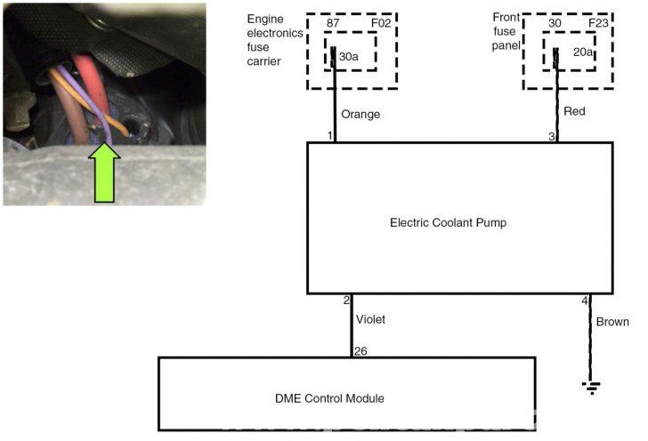 Admirable Bmw E60 Headlight Wiring Diagram Wirings Diagram Wiring Cloud Cranvenetmohammedshrineorg