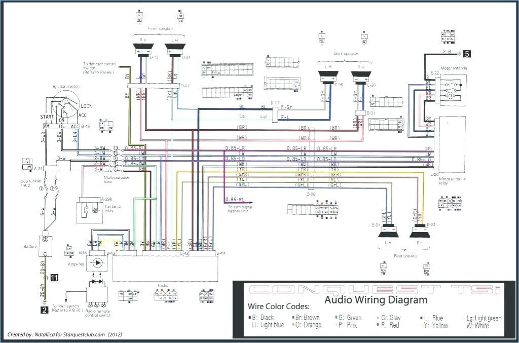 Sony Xplod Car Stereo Wiring Diagram