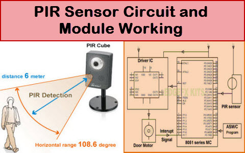 Wondrous Pir Sensor Circuit And Working With Applications Wiring Cloud Dulfrecoveryedborg