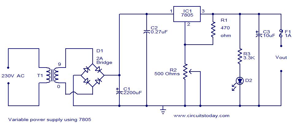 Enjoyable Dc Power Supply Wiring Diagram Wiring Diagram Wiring Cloud Staixaidewilluminateatxorg