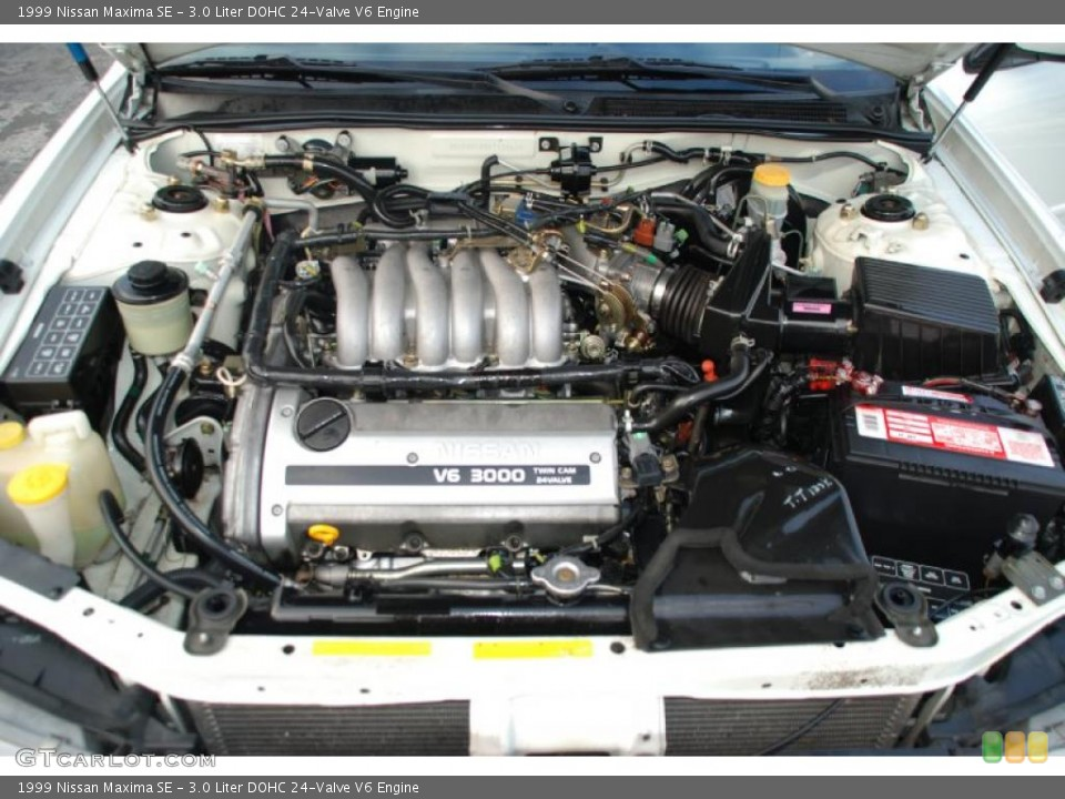 1999 Nissan Maxima Engine Diagram Wiring Diagram Frankmotors Es