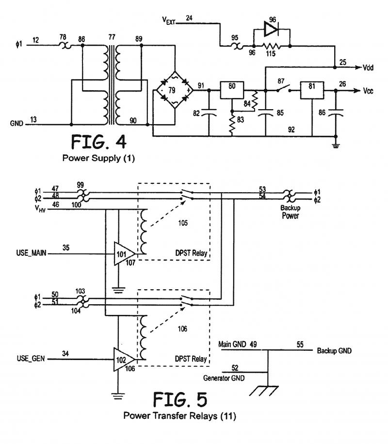 nx0309 asco 185 transfer switch wiring diagram schematic