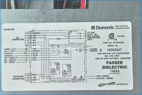 He 3539 Dometic Wiring Diagram Get Free Image About Wiring Diagram Wiring Diagram