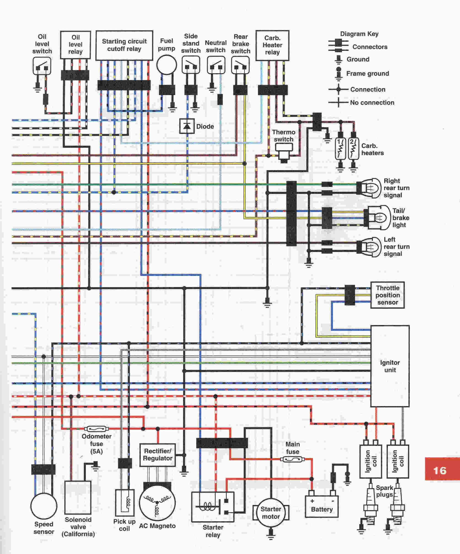 1997 yamaha warrior 350 wiring diagram za 0396  yamaha 350 wiring diagram free diagram  za 0396  yamaha 350 wiring diagram free