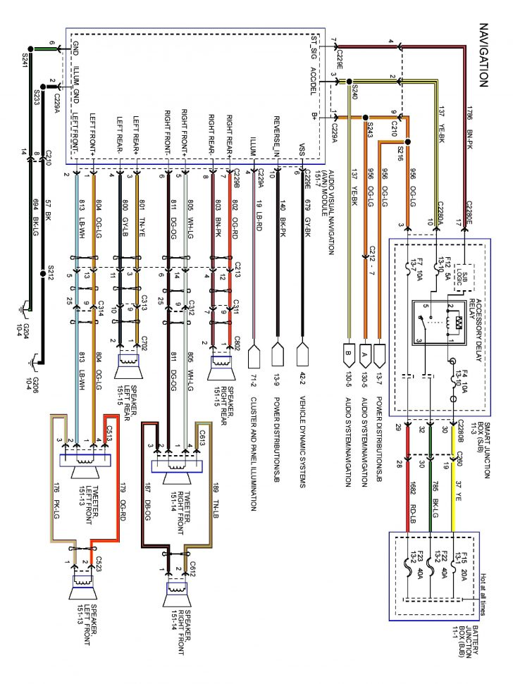 Dual Bt Radio Wiring Diagram