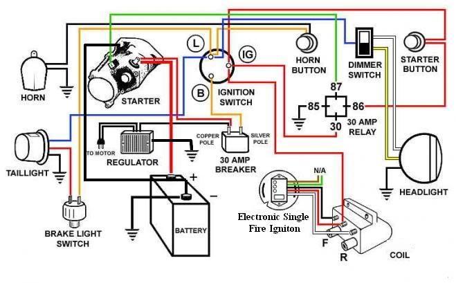 window hot rod wiring diagram outdoor ac wiring  begeboy