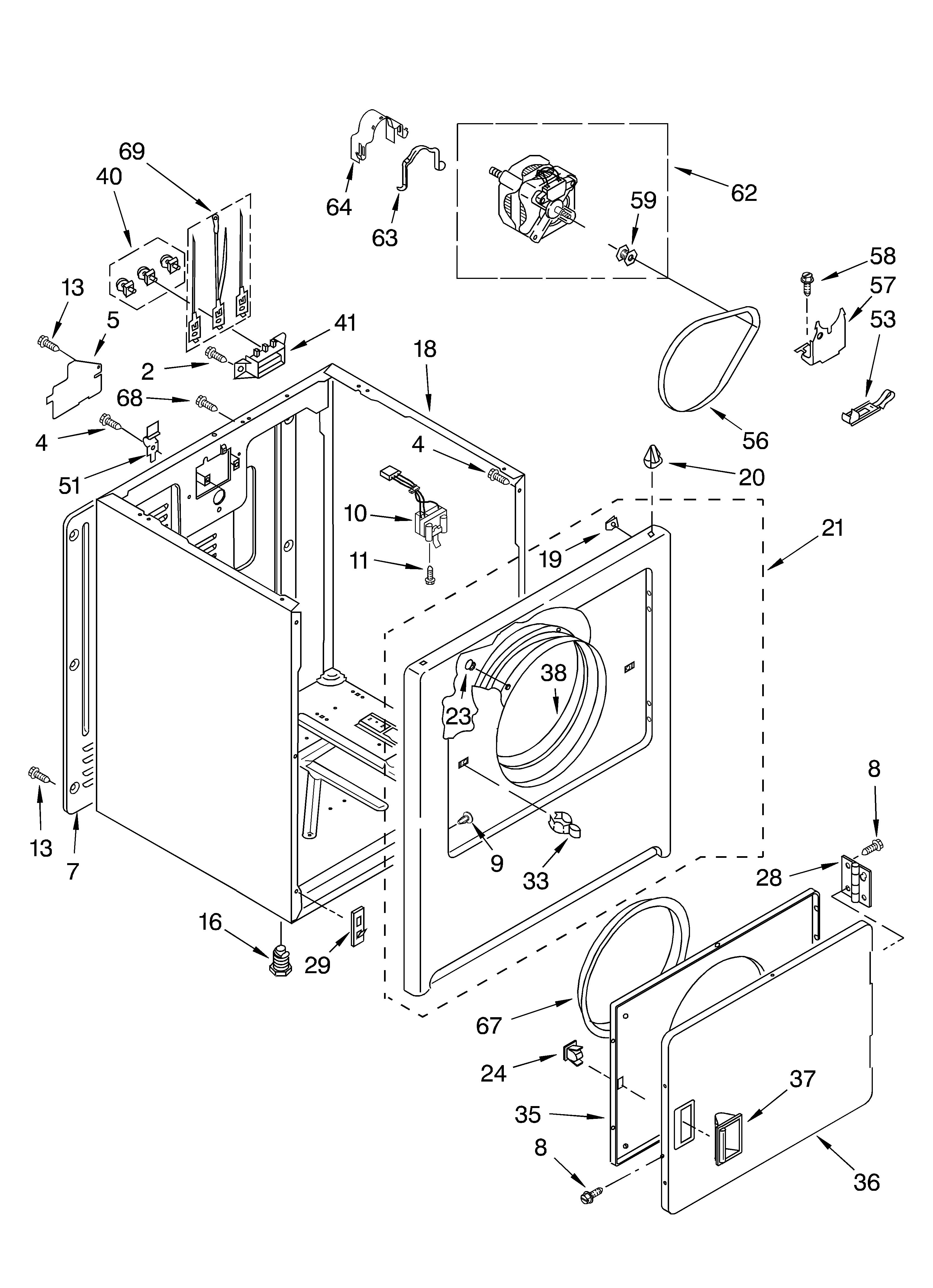 [DIAGRAM_5LK]  Roper Dryer Red4440vq1 Wiring Diagram - Heatpump Wiring Diagram for Wiring  Diagram Schematics | Roper Gas Dryer Wiring Diagram |  | Wiring Diagram Schematics