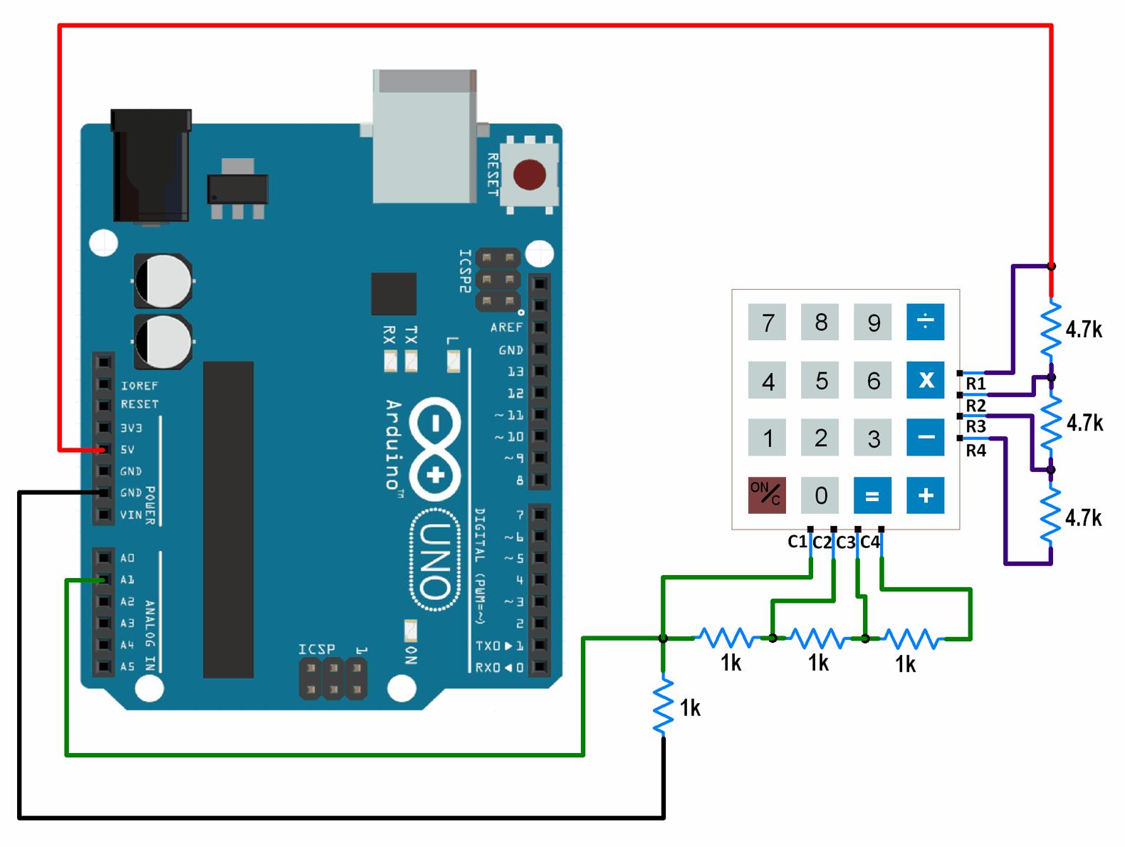Swell 4 Wire Arduino Diagram Wiring Diagram Wiring Cloud Picalendutblikvittorg