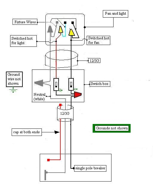110v Wiring Diagram