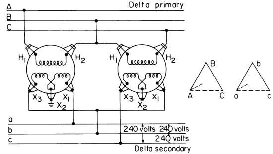 Prime 208V 3 Phase Delta Wiring Diagram Wiring Diagram Data Schema Wiring Cloud Waroletkolfr09Org