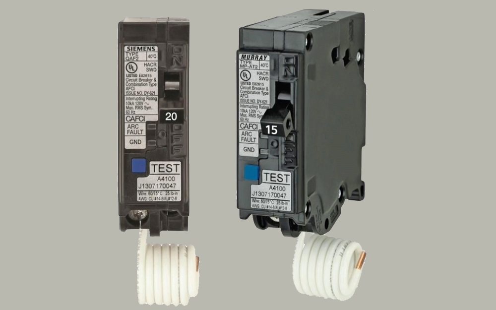 Fantastic Types Of Circuit Breakers The Home Depot Wiring Cloud Eachirenstrafr09Org