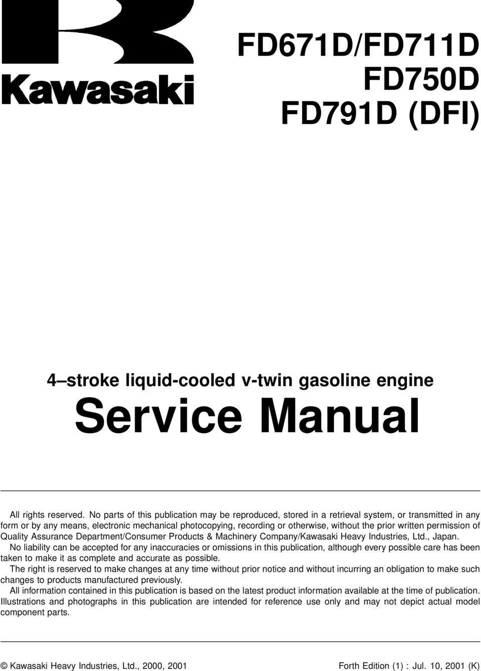 Surprising Kawasaki Fd750D Wiring Diagram Carbonvote Mudit Blog Wiring Cloud Gufailluminateatxorg