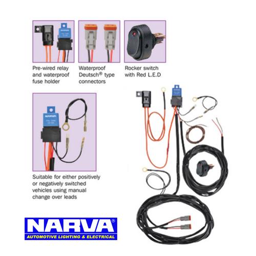 SE_1825] Driving Light Wiring Diagram Narva Free Diagram | Spotlight Wiring Diagram Narva |  | Bletu Oxyl Boapu Mohammedshrine Librar Wiring 101