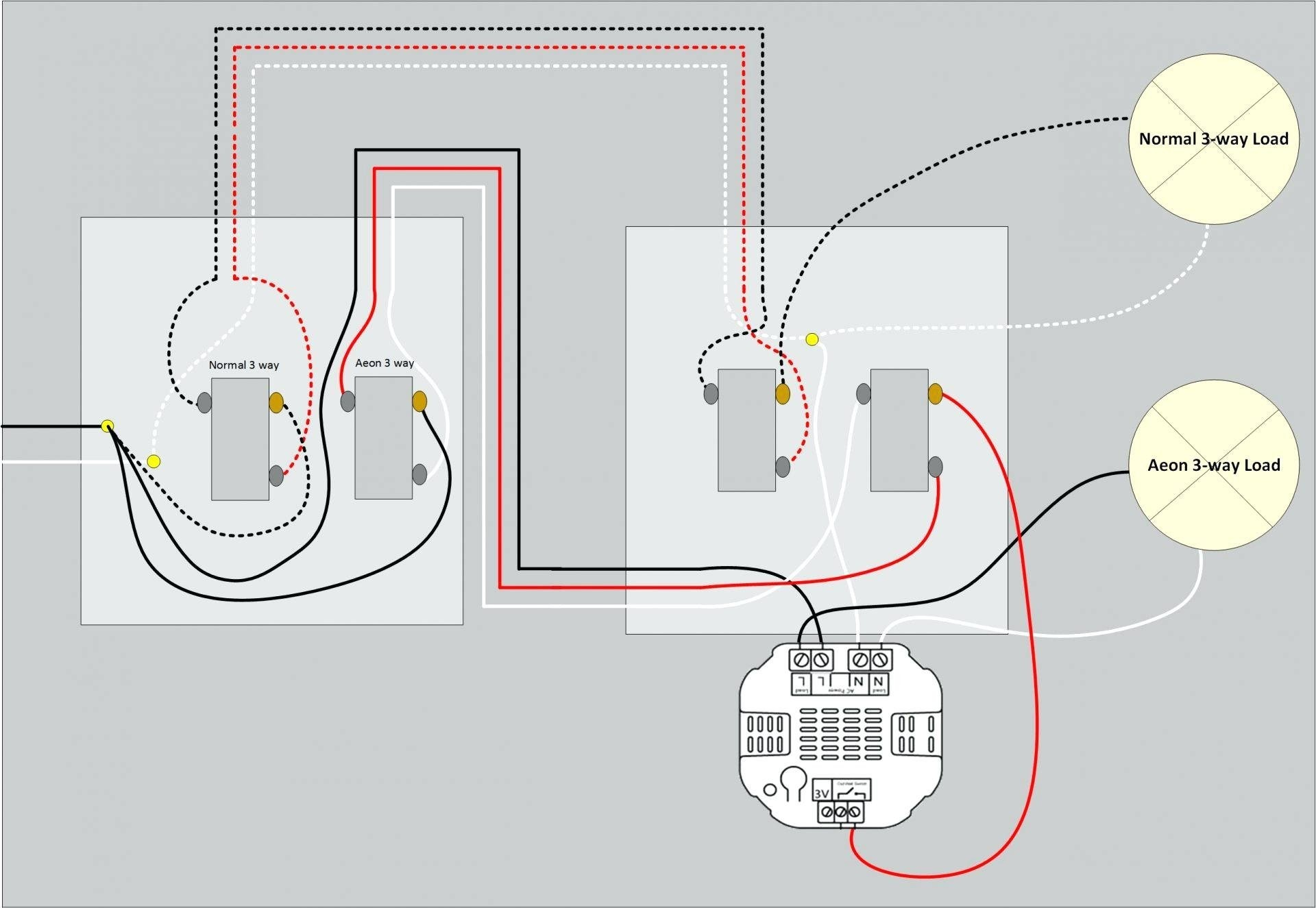 Diagram 3 Gang Light Switch Wiring Diagram With Traveler Full Version Hd Quality With Traveler Diagramsouthm Gisbertovalori It