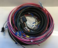 Terrific Chevy Truck Wiring Harness Ebay Basic Electronics Wiring Diagram Wiring Cloud Licukshollocom