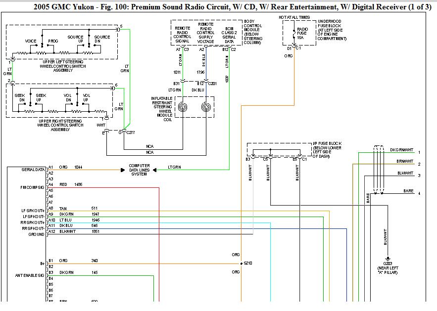 2007 gmc denali wiring diagram - wiring diagram few-colab -  few-colab.pennyapp.it  pennyapp.it