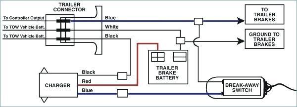Mf 5068 Electric Trailer Brake Controller Diagram Free Diagram