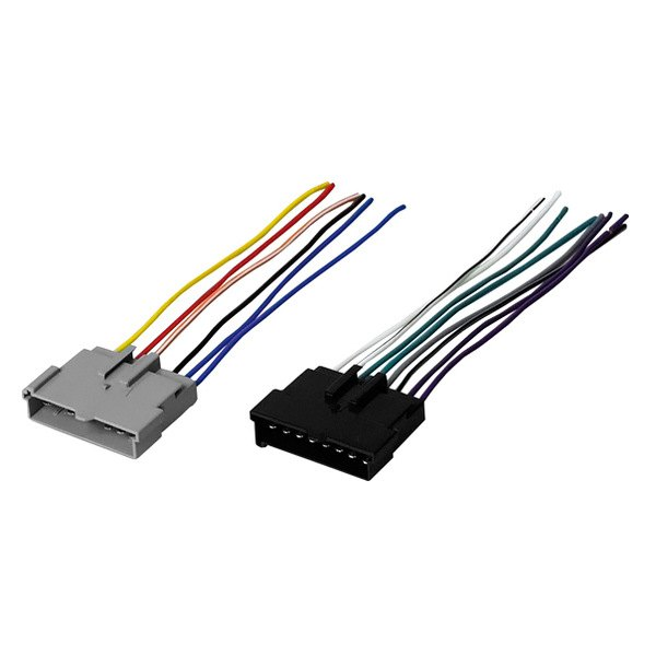 Prime Ford Radio Wiring Adapter Circuit Diagram Template Wiring Cloud Loplapiotaidewilluminateatxorg