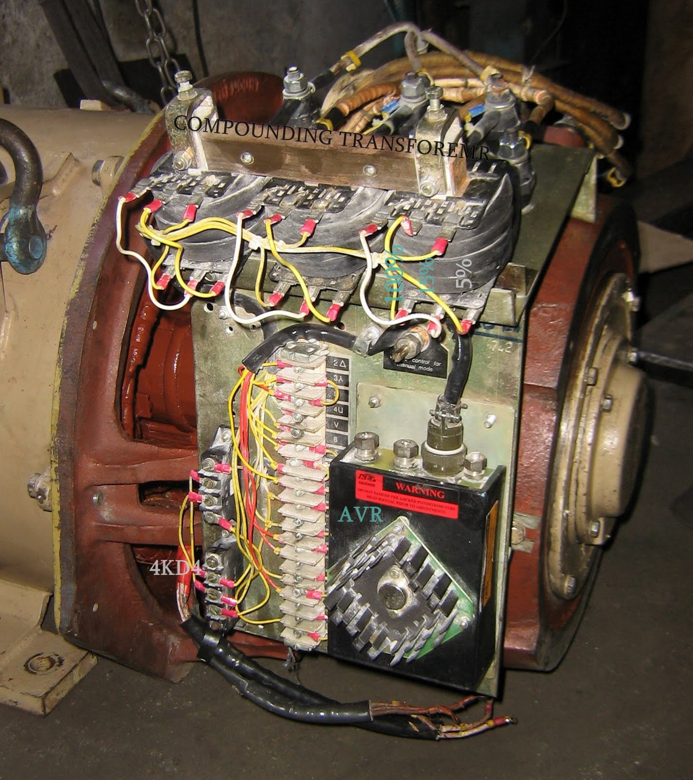Cool Electric Machines Kel Alternator Wiring Cloud Hemtegremohammedshrineorg