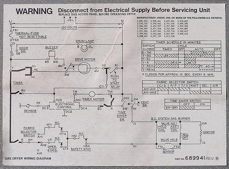 kenmore 80 series dryer wiring diagram  2001 sport trac